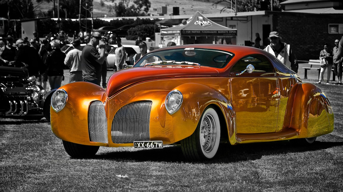Gumeracha Show and Shine